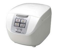 Panasonic Rice Cooker - SRDF181WST