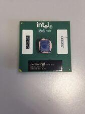 Intel Pentium III 800 MHz, 256K Cache, 133 MHz FSB CPU 3103A458-0754 sl4cd