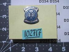 Army 701st MI MILITARY INTELLIGENCE BRIGADE BDE Crest DI dui Ira Greene G-23