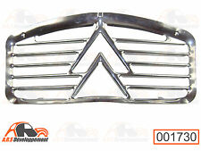 CALANDRE NEUVE en aluminium (ancien modèle) de Citroen 2CV  -1730-