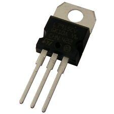 10 l7915cv STM regulador de voltaje 7915 voltage regulator 1a - 15v to-220 854829