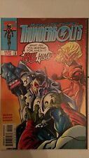 Thunderbolts #14 (May 1998, Marvel)