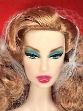 Fashion Royalty Blue Chip Monogram Nrfb Doll