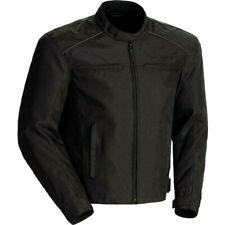 TOURMASTER Black Koraza Textile Jacket  Size XL