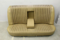 Mercedes Benz W116 Bench Rear Seat Bench Seat With Armrest 1169240016