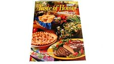 1997 Taste Of Home Annual Recepies, Hard Cover Book 2291