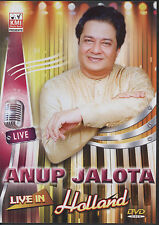 Anup Jalota Live in Holland DVD