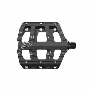 VP Components VP-Vice Pedals (Pack of 2) Black