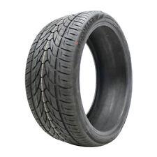 1 New Lionhart Lh Ten 25530zr30 Tires 2553030 255 30 30