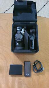 DJI Zenmuse X5R RAW Camera with MFT 15mm Lens & 512 SSD & Reader. New