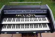More details for hammond b-250  organ with leslie 815 speaker- vintage - cat not included.