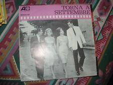 "BOBBY DARIN "" TORNA A SETTEMBRE "" O.S.T.  ITALY'61"