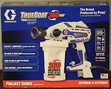 Graco TrueCoat 360 VSP True Airless Paint Sprayer -17D889