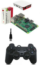 PS2 Style USB Controller Game Pad For Raspberry Pi 3 / RetroPie / PC / MAC