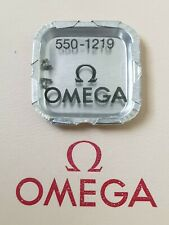 NOS Omega Cal 550 - Cannon Pinion x 2 - Part No. 550-1219 - Sealed in Pack