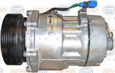 Kompressor, Klimaanlage für Klimaanlage HELLA 8FK 351 127-021