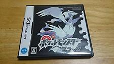 Nintendo DS Pocket Monster Black Pokemon NDS Japan