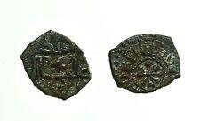 pcc1591_13) Sicilia Palermo Guglielmo I (1154-1166) Kharruba