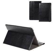 Tasche für CSL Panther Tab 9 Universal 10 Zoll Tablet Case Hülle Cover, Schwarz