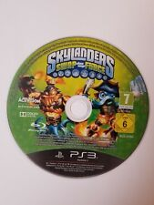 ☆ SKYLANDERS SWAP FORCE GAME W/O CASE ☆ PS3 ☆ FAST FREE SHIPPING ☆ (2013)