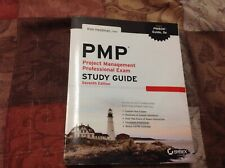 PMP Project Management Professional Exam Study Guide by Heldman 7th Edition