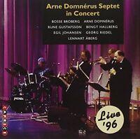 DOMNERUS ARNE SEPTET - DOMNERUS ARNE SEPTET [CD]