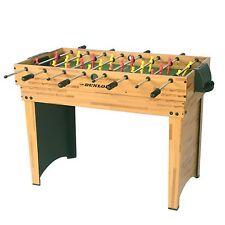 Dunlop 10in1 Multi Games Table Pool Football Hockey Tennis Kids Gift