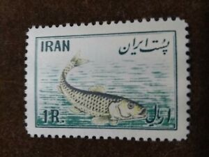 Middle east stamp/scott#985/Mint Never Hinged/color#multi/Fishing Industry
