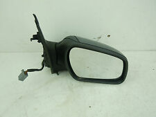 2005 FORD FOCUS FRONT DRIVER SIDE WING MIRROR IN GREY