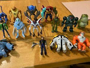 ben 10 ultimate alien Bundle