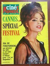 Magazine Kodak No. 1690 Special Festival Canes Ira of Furstenberg 1967