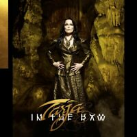 TARJA - IN THE RAW  2 VINYL LP + MP3 NEU