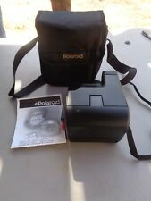 Polaroid 600 Business Edition 2 Instant Film Camera with Manual and Carrying Cas