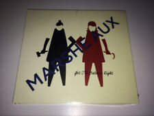 MARSHEAUX - GET THE BALANCE RIGHT EP - 5 TRACK LIMITED DIGIPACK NEW DEPECHE MODE