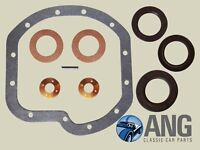 MGB, MGB-GT, MGB-GT V8, MGC, MGC-GT DIFFERENTIAL DE-CLUNK & OIL SEALS KIT