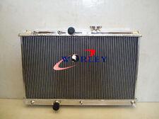 For TOYOTA COROLLA AE100 AE101 4A-FE 1.6L 7A-FE 1.8L ALUMINUM RADIATOR