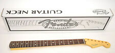 Fender Stratocaster USA Replacement Neck Rosewood Med Jumbo 22 Fret 099-3000-921