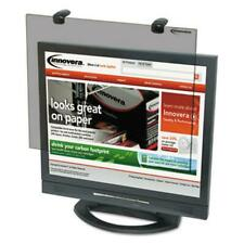 Innovera 46402 Protective Antiglare LCD Monitor Filter Fits 17 in.-18 in. LCD...