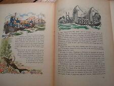 KUBNICK  LE BEAU NAVIRE. Illustrations de NOel