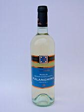 Vino Bianco Falanghina 6 Bottiglie IGP Fruttato 75 CL vini pugliese da tavola