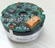 #2285-Yaskawa UTSIH-B17CK Servo Motor Encoder for SGMGH-13ACA61 New In Box