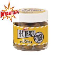 Bouillette Pop Up Dynamite Baits Pineapple & tigernut crunch 20mm