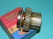 NOS Mopar 1946-52 Chrysler, Dodge, Desoto 3rd & Direct Speed Gear, READ.....