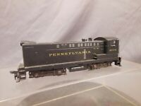 HO SCALE ATHEARN PENNSYLVANIA S-12 POWERED LOCOMOTIVE
