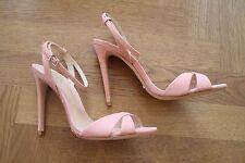 Heel Schutz Sandale sandales Dollie suede clay neu new EU 40, UK 7 ASO