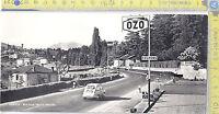 Merate - Statale Spluga - Main Road - '60's- Cartolina - Postcard