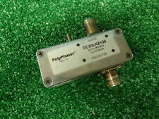 PoPolyPhaser Surge Protected 400-960Mhz model  DC50LNZ+26  FREE SHIP  A40
