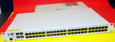 ALCATEL-LUCENT OMNISWITCH 6850-P48L SWITCH OS6850-P48L with PS-510W-AC-E