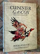 Cuisinier Gascon: Memories & Meals of a Gascon Chef by Aussignac, Pascal