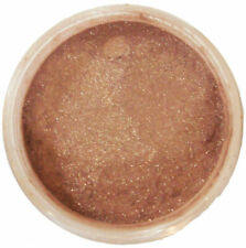 Hades Bronzer Deep Shimmer Powder Loose Makeup All-Natural by Ultimo Minerals